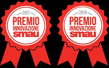 Wüdesto Awards - Smau Innovazione