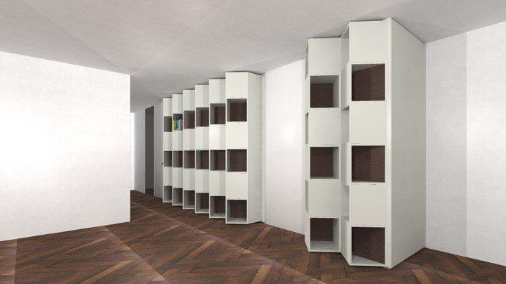 Lucchesini Design - Wüdesto